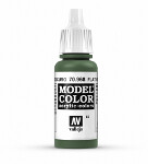 Model Color - Flat Green (83)