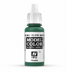 Model Color - Deep Green (72)