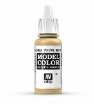 Model Color - Buff (120)