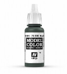 Model Color - Black Green (100)