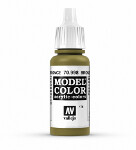 Model Color - Metallic Bronze (175)