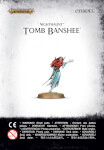 Vampire Counts Tomb Banshee