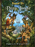 Freebooter's Fate: Deep Jungle
