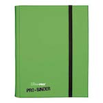 Pro Binder - Light Green