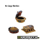 Orc Large Hatches