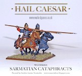 Sarmatian Cataphract Support (2)