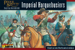 Thirty Years War: Imperial Harquebusiers