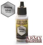 Warpaint Metallic - Shining Silver