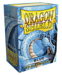 Dragon Shield 100 Box - Blue