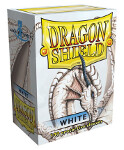 Dragon Shield 100 Box - White