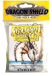 Dragon Shield Japanese Classic 50 - White