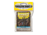 Dragon Shield Japanese Classic 50 - Brown