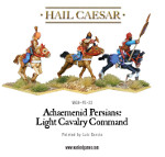 Persian light cavalry command (3)