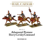 Persian Heavy Cavalry command (3)