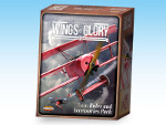 Wings of Glory WW1 Rules & Accessories Pack