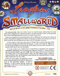 Small World: Leaders of Small World