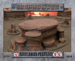 Badlands Plateau (BB548)