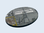 Warehouse Bases, Ellipse 120mm (1)