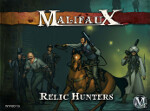 Relic Hunters (Lucas McCabe)