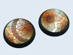 Mosaic Bases, Wround 50mm (1)