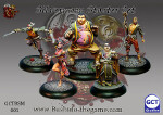 Silvermoon Trade Syndicate Starter Set