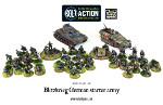 Bolt Action Starter Army - Blitzkrieg! German