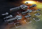 Dindrenzi Federation Patrol Fleet