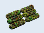 Jungle Bases, Bike 25x70mm (4)