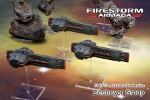 Dindrenzi Federation Destroyer Group