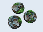 Mystic Bases, Round 50mm (2)