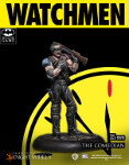 The Comedian (Watchmen)