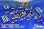 Kingdom Of Britannia Naval Battle Group (V2)