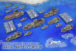 Federated States Of America Naval Battle Group (V2)