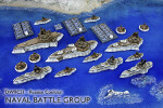 Russian Coalition Naval Battle Group (V2)
