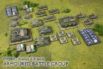 Kingdom Of Britannia Armoured Battle Group (V2)
