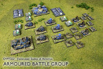 Federated States Of America Armoured Battle Group (V2)