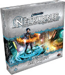 Netrunner Expansion #2: Honor and Profit