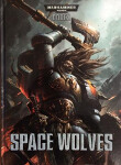 Codex: Space Wolves (softback)