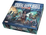 Zombicide: Toxic City Mall