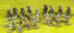 Norman Starter Warband (4 Points)