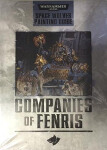 Companies of Fenris: Space Wolves Painting Guide