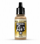 Model Air - Camouflage Brown RAL8020