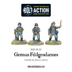 German Feldgendarmes (3)