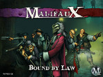 Bound By Law (Lucius)