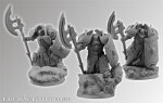 Roman SF Pretorian Guards Set (3)