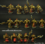 Roman SF Legionaries Set2 (5)