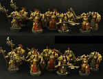 Roman SF Legionaries 10 Figures Set (10)