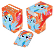MLP: Rainbow Dash Deck Box