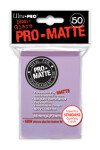 Pro-Matte - Lilac (50 Sleeves)