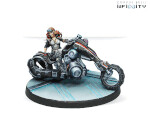 Penthesilea Amazon Biker Special Edition